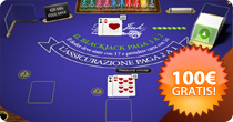 blackjack by unibet casino