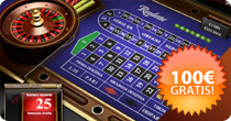 roulette by unibet casino