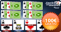 video poker by unibet casino